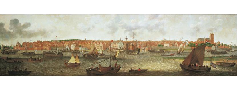 Collectie Dordrechts Museum