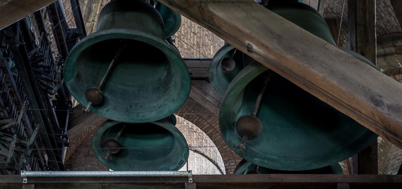 Kerktoren - Grote Kerk Dordrecht