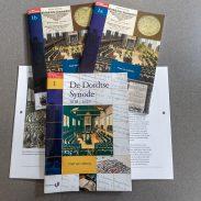 Dordtse Synode | Verhalen van Dordrecht | Fred van Lieburg